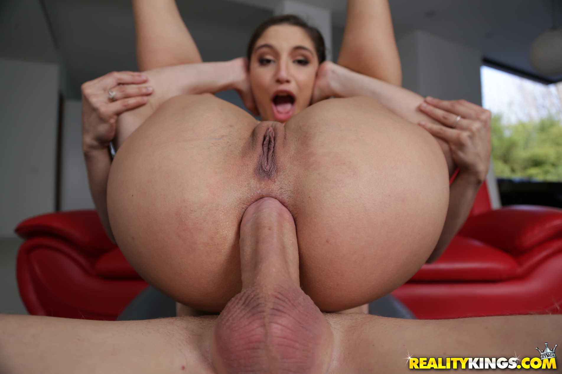 Reality Kings 'Abella Gets Physical' starring Abella Danger (photo 336)