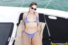 Alora Jaymes - Seduction in the sun (Thumb 47)