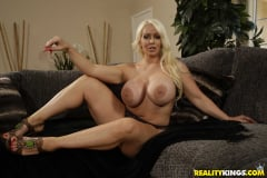 Alura Jenson - Putting Her Thickness On Display (Thumb 63)