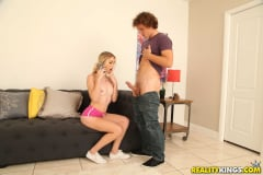 Anastasia Knight - Casting Couch Cuck (Thumb 126)