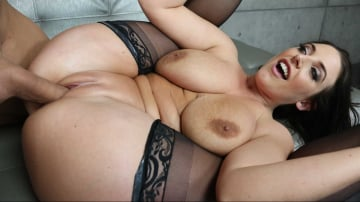 Angela White - After School Shenanigans