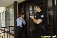 Blair Williams - Two Cops In Heat (Thumb 105)