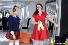 Chanel Preston - Stepdaughters Dirty Friend (Thumb 231)