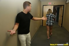 Hadley Viscara - Quick Bathroom Break (Thumb 78)