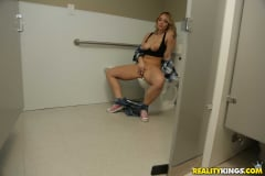Hadley Viscara - Quick Bathroom Break (Thumb 91)