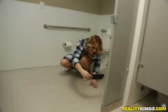 Hadley Viscara - Quick Bathroom Break (Thumb 104)
