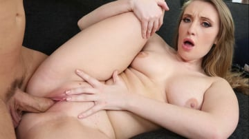 Harley Jade - Harleys Hall Pass