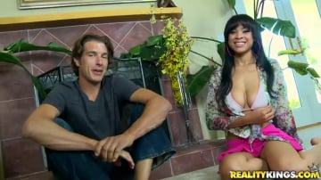 Jade Aspen - Hot and horny
