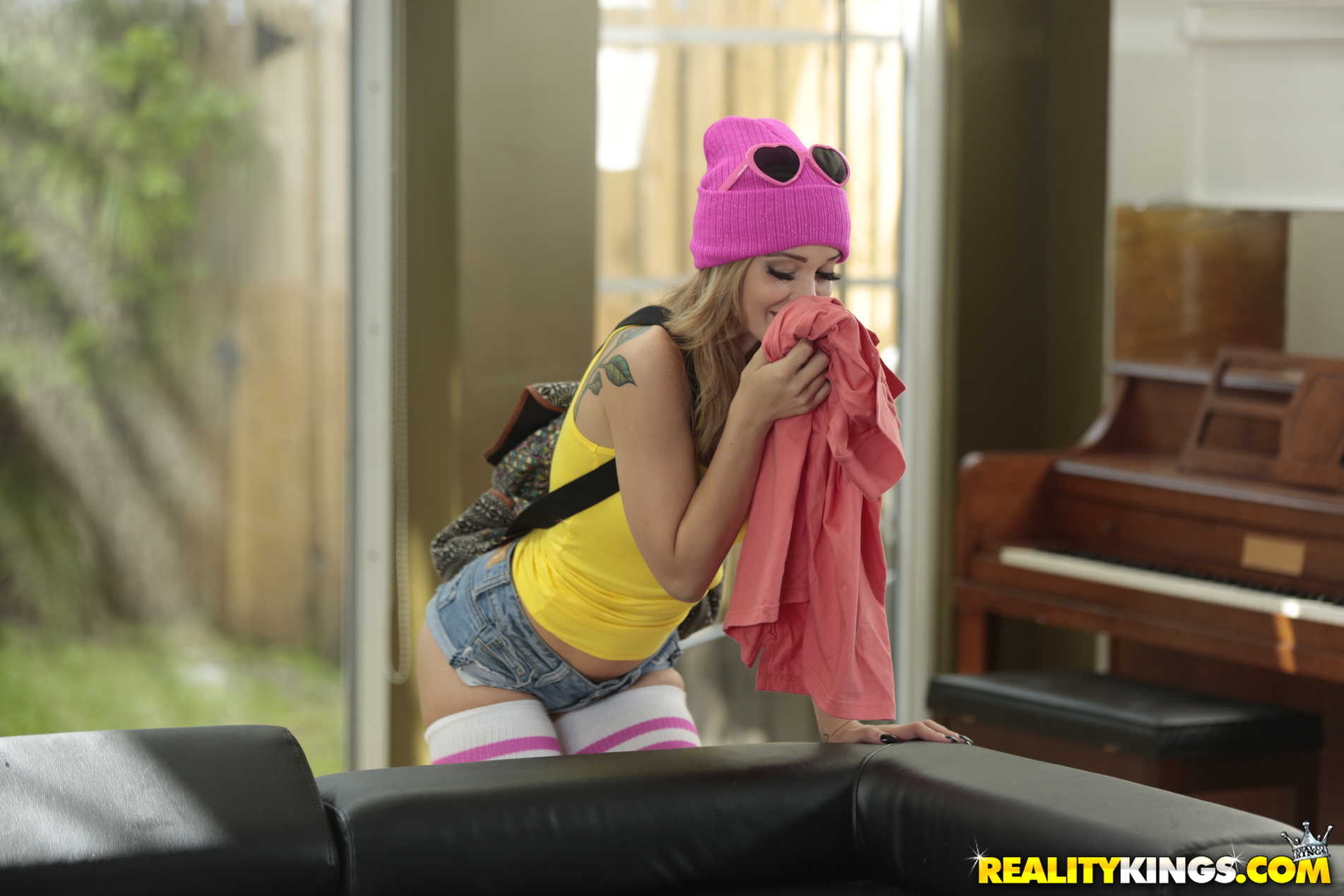 Reality Kings 'Star Stroked' starring Kali Roses (photo 136)