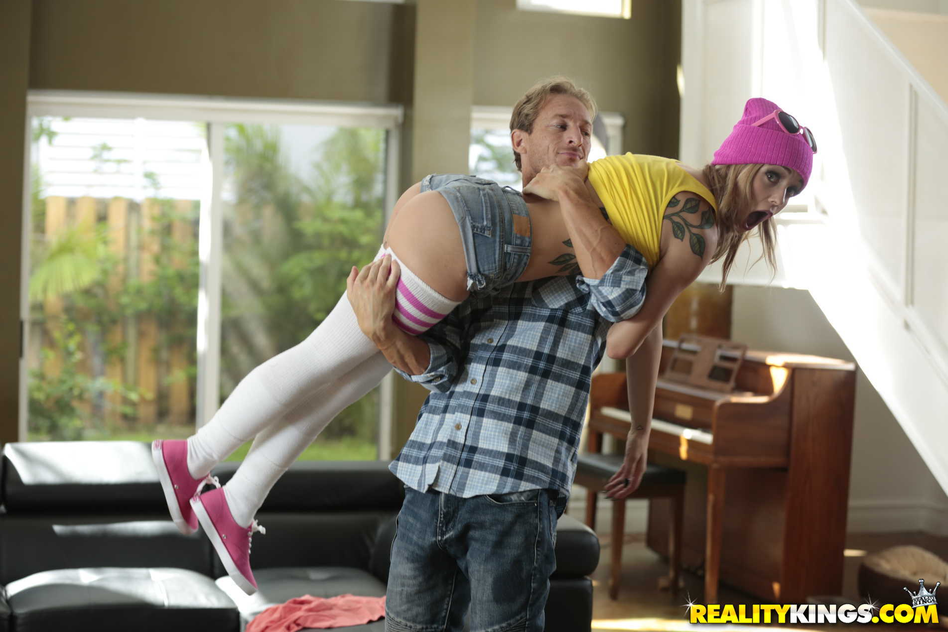 Reality Kings 'Star Stroked' starring Kali Roses (photo 204)