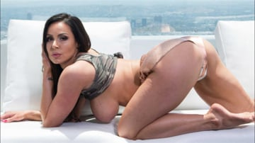 Kendra Lust - Kendras Workout