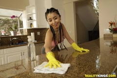 Marica Hase - Squirting Squeaky Clean (Thumb 98)
