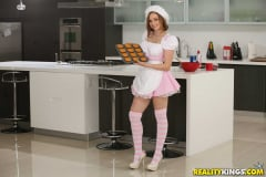 Melissa Moore - Strawberry Slutcakes (Thumb 01)