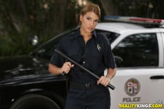 Mercedes Carrera - Cock Out Cop Out (Thumb 15)
