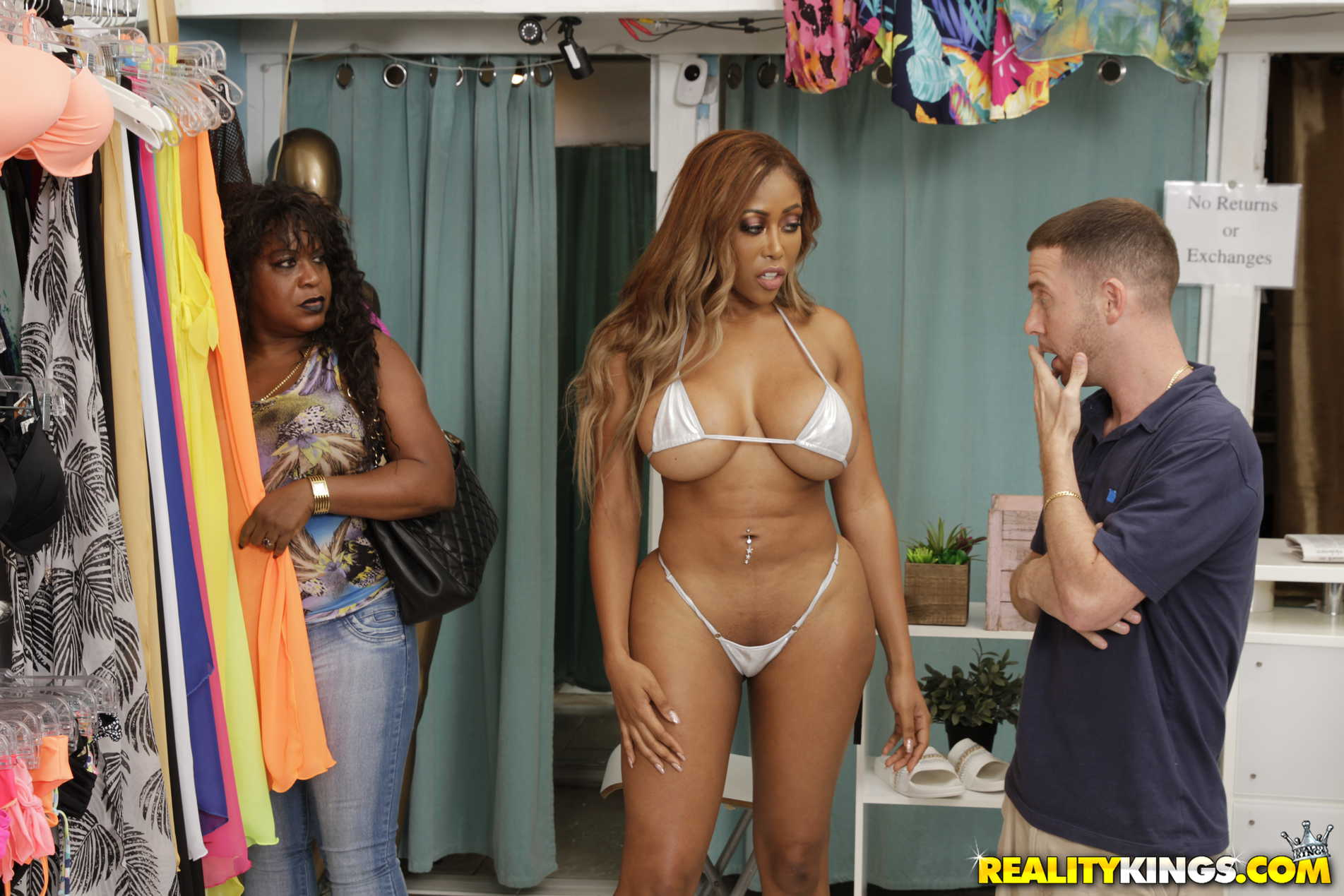 Reality Kings 'Perfect Fit For A Perfect Ass' starring Moriah Mills (photo 110)