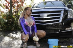 Moriah Mills - Round Brown And Soapy Wet (Thumb 138)