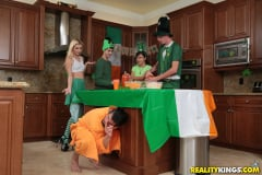 Riley Star - Pounded On St Pattys (Thumb 102)