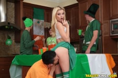 Riley Star - Pounded On St Pattys (Thumb 119)