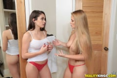 Sloan Harper - Sharing The Shower (Thumb 147)
