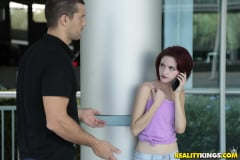 Vanessa Cage - Milf Railed At The Station (Thumb 11)