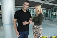 Vanessa Cage - Milf Railed At The Station (Thumb 44)