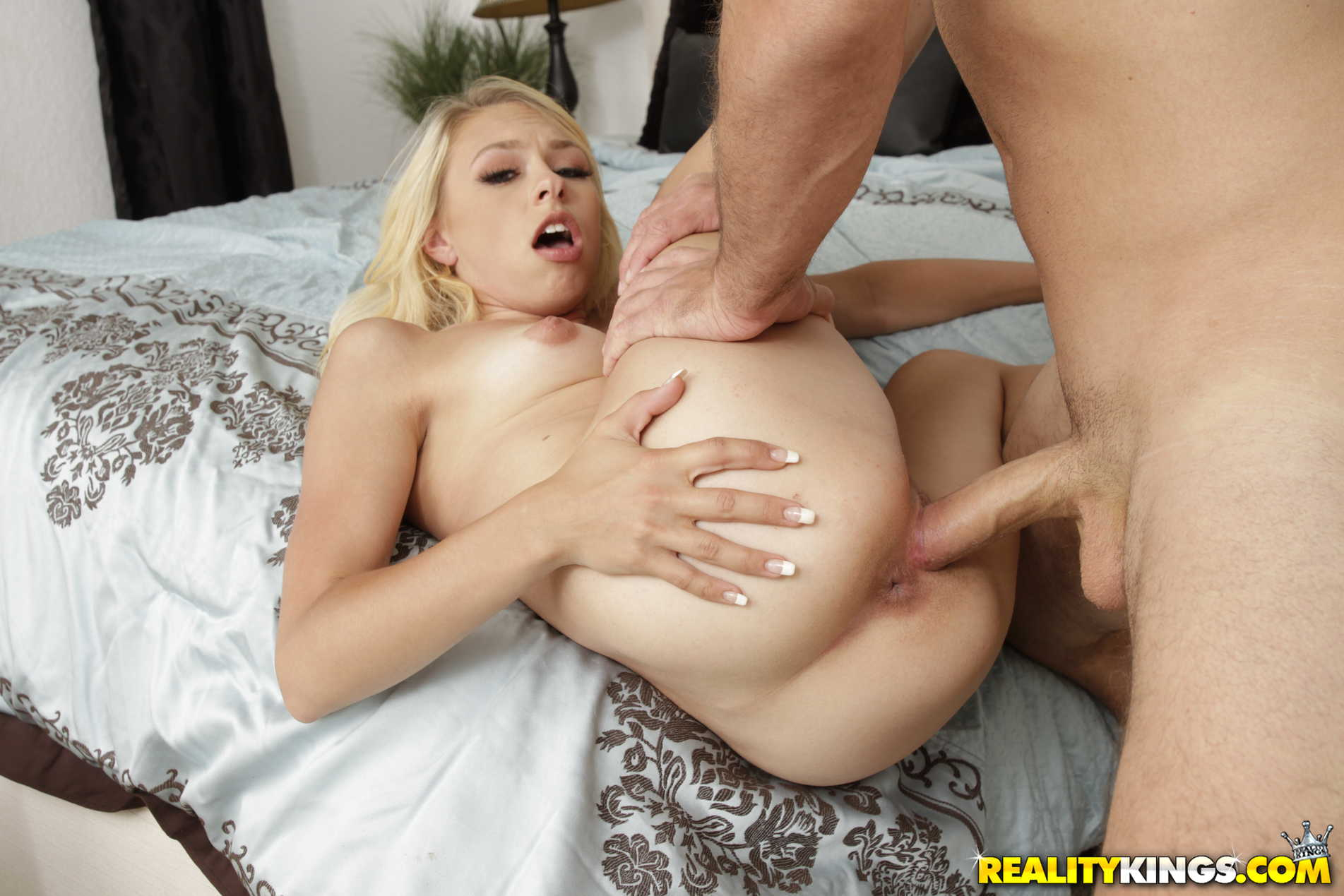 Reality Kings 'Deliver Me The Cock' starring Zoe Clark (photo 144)