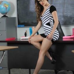 Adriana Chechik in 'Reality Kings' Slutty Sex Ed Teachers (Thumbnail 1)