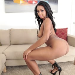 Adrianna Knight in 'Reality Kings' Bad ass booty (Thumbnail 180)