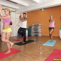 Aleska Diamond in 'Reality Kings' Yoga love (Thumbnail 41)