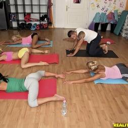 Aleska Diamond in 'Reality Kings' Yoga love (Thumbnail 82)