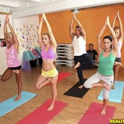 Aleska Diamond in 'Reality Kings' Yoga love (Thumbnail 123)