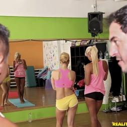 Aleska Diamond in 'Reality Kings' Yoga love (Thumbnail 205)