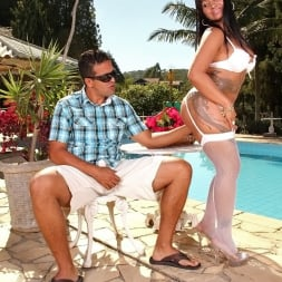Alessandra Marques in 'Reality Kings' White hot (Thumbnail 174)