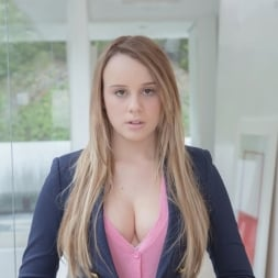 Alexis Adams in 'Reality Kings' Piece of pie (Thumbnail 1)