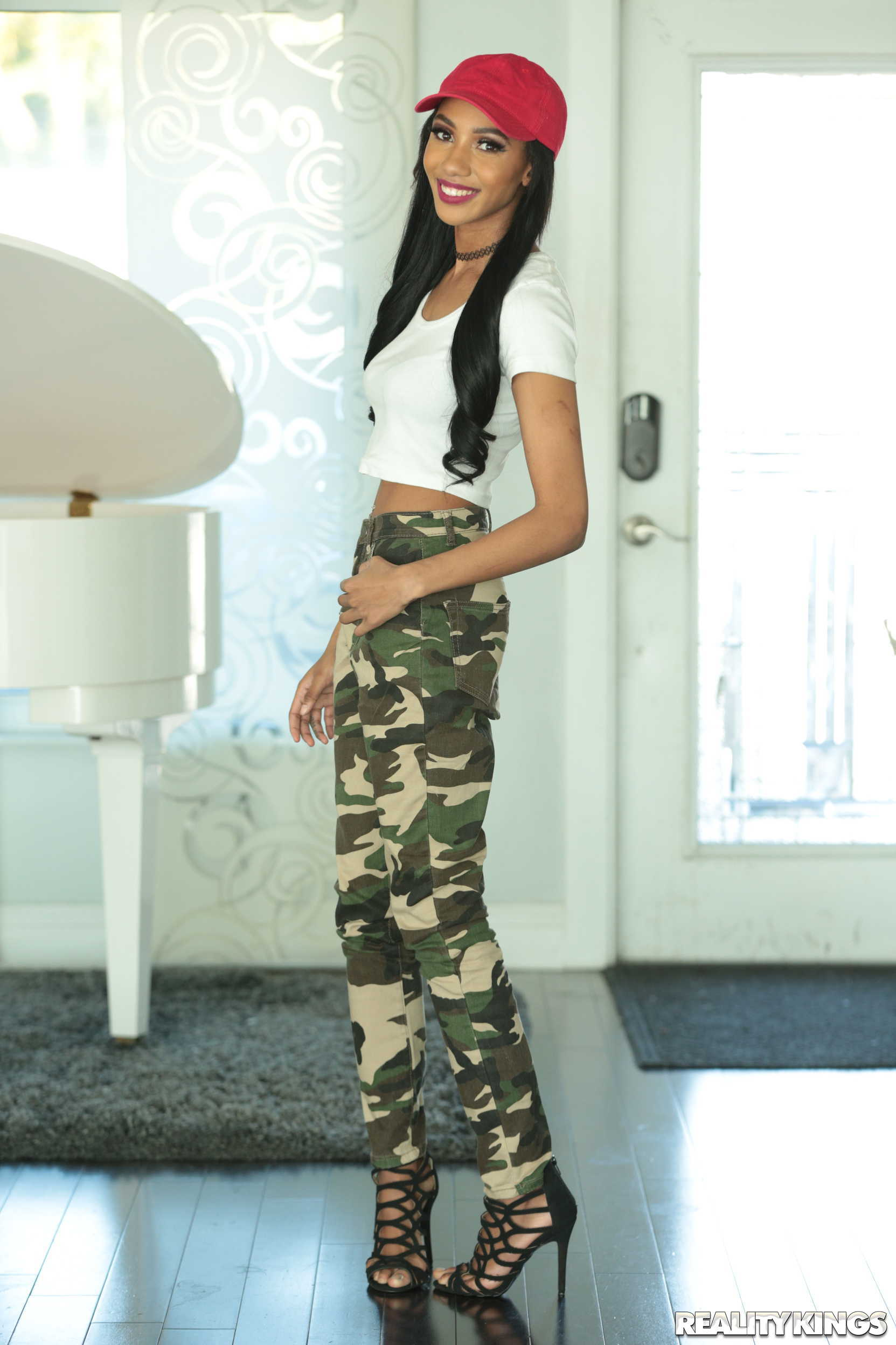 Reality Kings 'Thicker The Berry Sweeter The Juice' starring Alexis Avery (Photo 1)