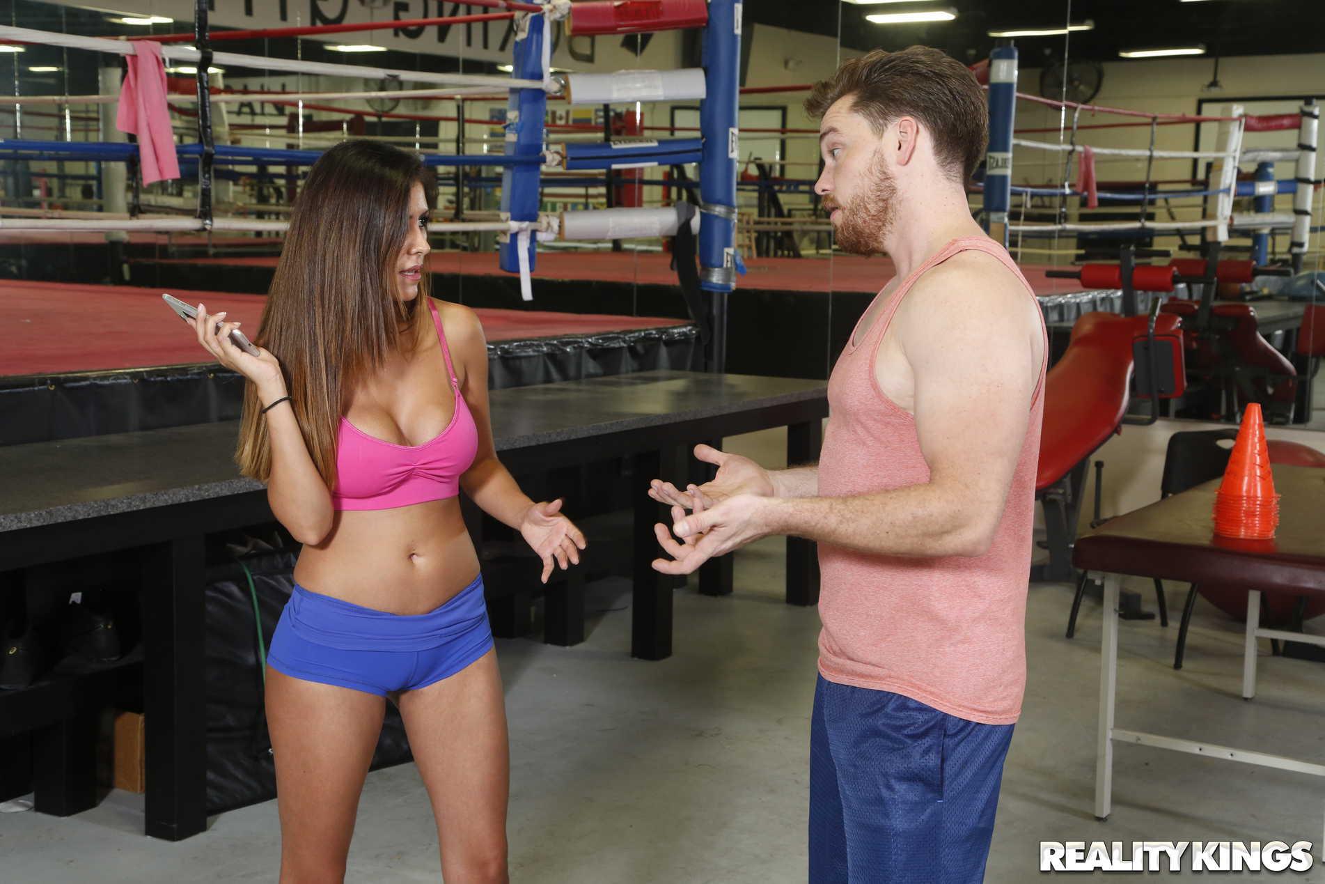 Reality Kings 'Slut Sweat And Tears' starring Alexxa Vega (Photo 24)