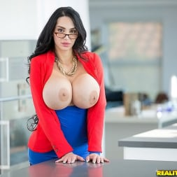 Amy Anderssen in 'Reality Kings' Voluptuous amy (Thumbnail 51)