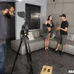 Angela White in 'Reality Kings' Meat And Greet (Thumbnail 108)