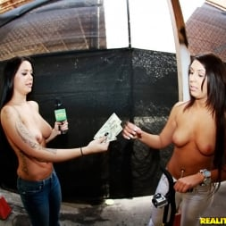 Angelina Mylee in 'Reality Kings' Take it off (Thumbnail 183)