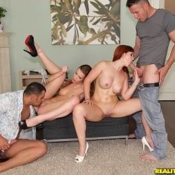 Angell Summers in 'Reality Kings' Ass in heels (Thumbnail 261)