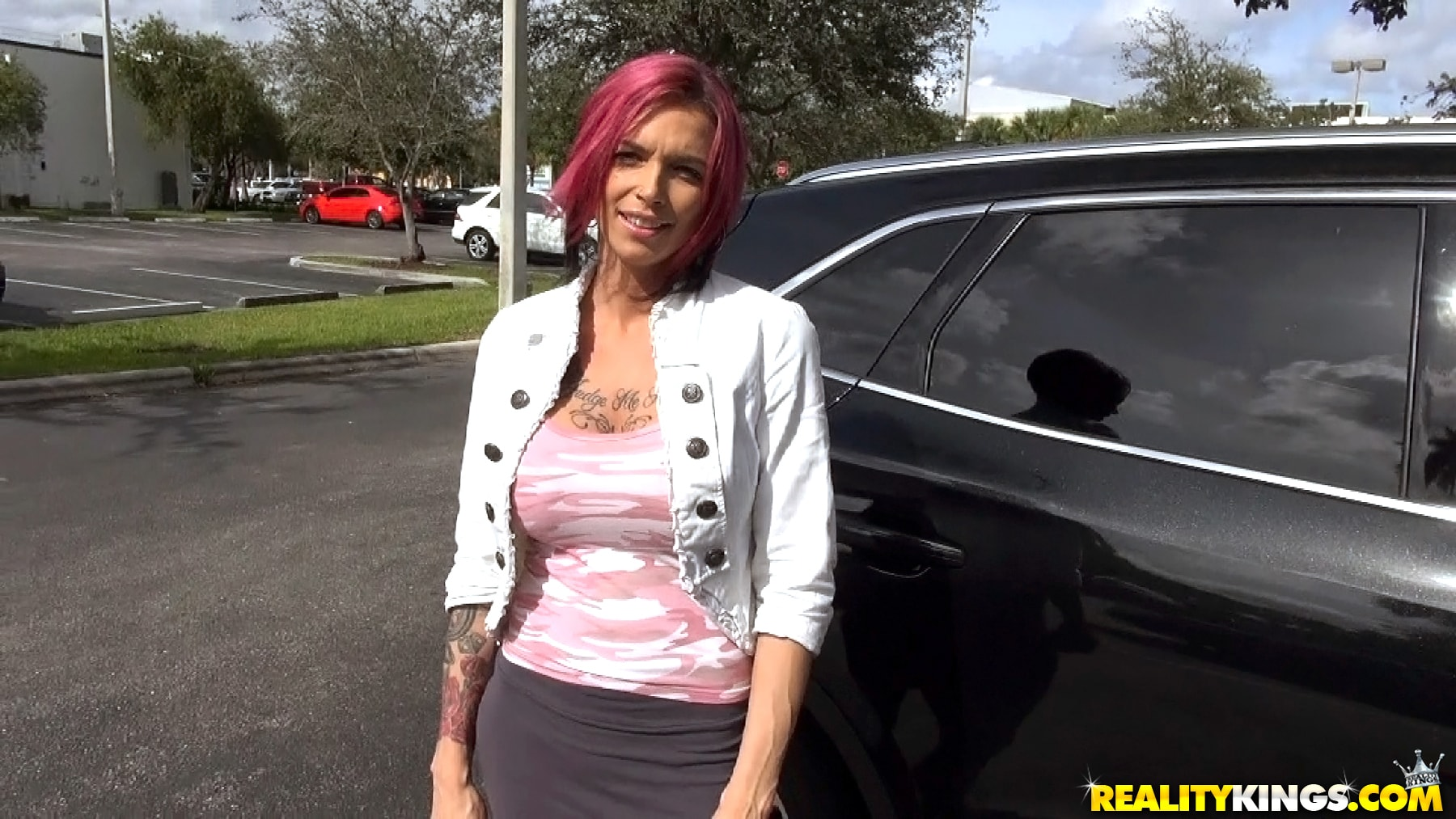 Reality Kings 'Peak performance' starring Anna Bell Peaks (photo 45)
