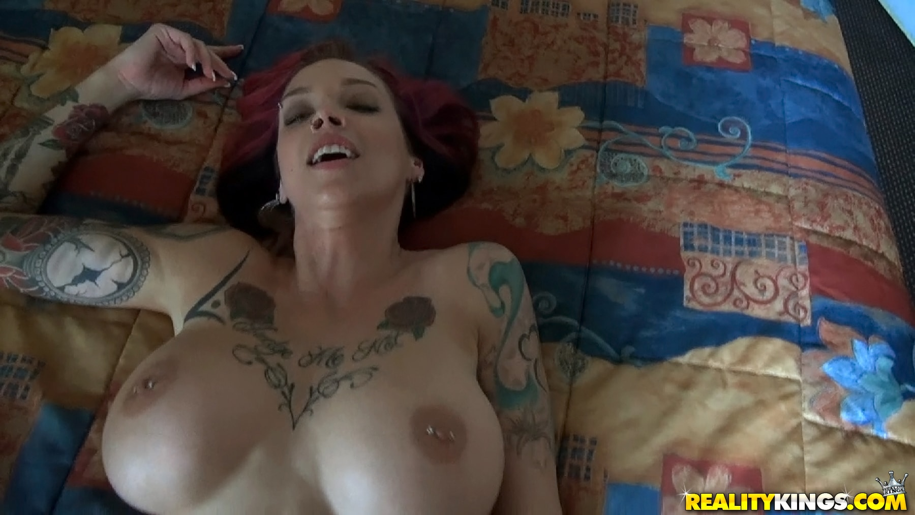 Reality Kings 'Peak performance' starring Anna Bell Peaks (photo 405)