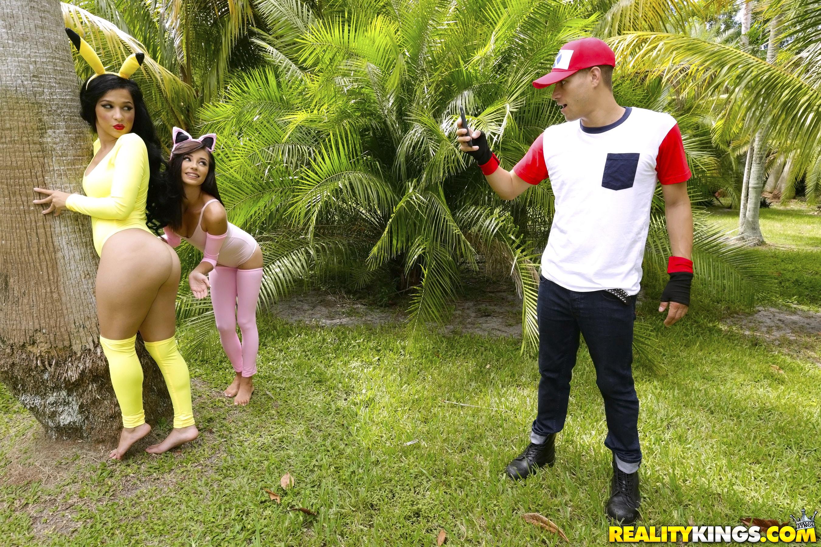 Download photo yet another hot pokemon go xxx parody carol parody caroline ray