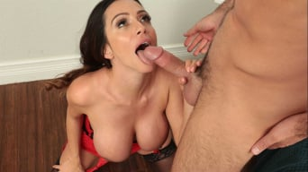 Ariella Ferrera in 'Dreaming Of Creampie'