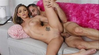 Athena Faris in 'Millennial Pink'