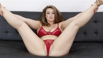 Britt James in 'Picking Up Big Tits'