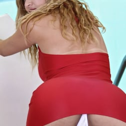 Camila Torres in 'Reality Kings' Red on fire (Thumbnail 30)