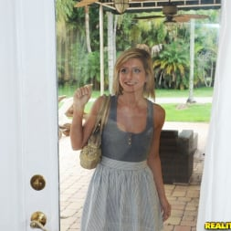 Caprice in 'Reality Kings' Pumped and pleased (Thumbnail 1)