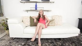 Cassidy in 'Cumming cassidy'