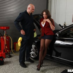 Cassidy Banks in 'Reality Kings' My Mechanic Fucked My Wife (Thumbnail 78)